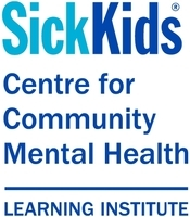 Sick Kids CCMH- Anxiety & the Gift of Imagination